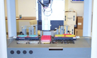 caliper life sciences thermal plate stacker