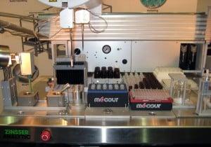 zinsser na automated liquid handling system