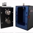 Valco  HPLC  2 Valve MeCour Cooling Chamber