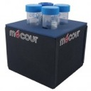 vials for cell culture storage