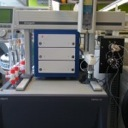 Thermal Hotel, 6 plate unit for HPLC applications & storage