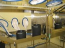 Media vessels, 36 & 8 liter Thermal Units