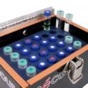 Cryovials, 2mL - 24 tube - 85C Ultra Low Temperature Thermal Block