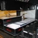 sample storage thermal unit