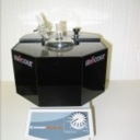 stir plate used in controlled freezing systems