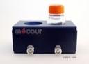 Reagent bottles, 100 mL twin Thermal Block