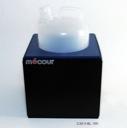 thermal block for media bottles, Microbiological testing