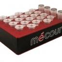 tube rack insert, Microbiological testing equipment