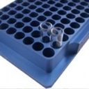 Glass vials, 1.1 mL Thermal Insert