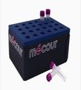 tube based assays tube units from mecour