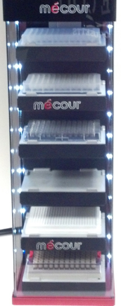 MeCour Retractable Cover