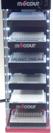 MeCour Retractable Cover