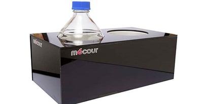 Reagent Bottles & Media Bottles